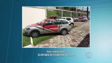 Operação visa desarticular esquema de sonegação fiscal na Zona da Mata - Grupos da indústria moveleira de Ubá são investigados.Mandados de busca são cumpridos em Ubá, Tocantins e Juiz de Fora.