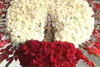 Festa de Santa Bárbara abre calendário de festas populares em Salvador - A santa será homenageada nesta quinta (04). Veja a programação.