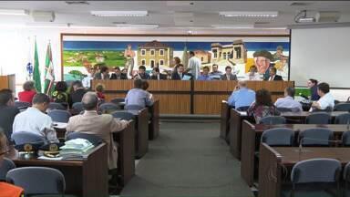 Reunião na Câmara de Vereadores discute proposta de aumento no IPTU em Curitiba - Na próxima segunda-feira (8), as comissões vão se reunir novamente para debater o assunto.