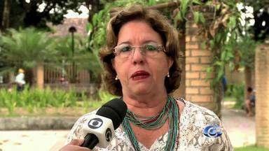 Universidade Estadual de Alagoas abre inscrições nesta quinta-feira - Pró-reitora de graduação da UNEAL, Mary Selma Ramalho, comentas sobre os cursos oferecidos.