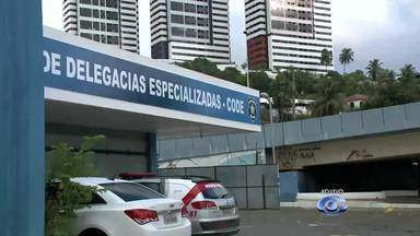 Novo complexo de delegaciais especializadas é inagurado em Maceió - Veja como vai funcionar o complexo.