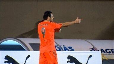 """Caio Ribeiro elogia Fred e afirma: """"Não merecia tantas críticas como ele recebeu"""" - Comentarista diz que atacante é um dos melhores do Brasil e explica que jogador precisa que o time jogue em função dele para dar certo."""
