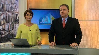 Veja os destaques do Jornal Anhanguera 1ª Edição desta quinta-feira (4) - Menina de 1 ano morre sob suspeita de estupro e polícia prende pais e tio, em Goiânia.