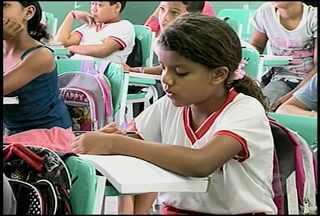 Começou o período de confirmação de matrícula na rede de ensino Petrolina - O prazo para pais ou responsáveis garantirem a vaga dos alunos vai até o dia 12 deste mês.