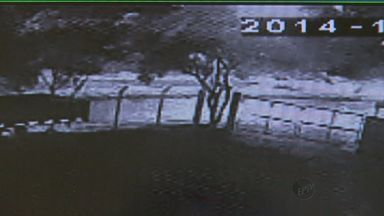 Policial militar é atropelada durante blitz da Lei Seca em Poços de Caldas - Policial militar é atropelada durante blitz da Lei Seca em Poços de Caldas