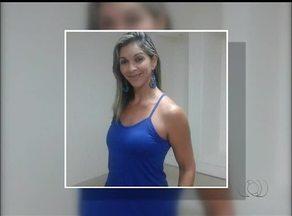 Justiça autoriza exumação do corpo de professora morte a facadas em Palmas - Justiça autoriza exumação do corpo de professora morte a facadas em Palmas