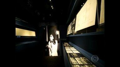 Exposições fazem homenagem ao centenário de Lina Bo Bardi - Os trabalhos da arquiteta e designer estão em exposição no Sesc Pompeia.