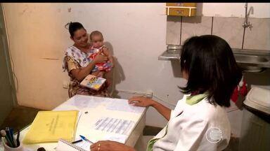 Termina hoje (12) prazo para vacinação prorrogada contra a poliomielite e sarampo - Termina hoje (12) prazo para vacinação prorrogada contra a poliomielite e sarampo