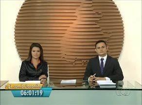 Veja os destaques do Bom Dia Tocantins desta sexta-feira (12) - Veja os destaques do Bom Dia Tocantins desta sexta-feira (12)