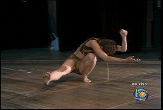 Espetáculo de dança será encenado no Sesc Petrolina - A apresentação será nesta sexta-feira.