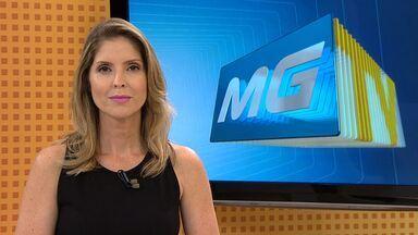 Veja os destaques do MGTV 2ª Edição desta sexta-feira - A polícia intensifica a fiscalização nas estradas para o período de festas e férias. E os 117 anos de Belo Horizonte. A capital faz aniversário nesta sexta-feira (12).