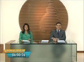 Confira os destaques do Bom Dia Tocantins desta sexta-feira (19) - Confira os destaques do Bom Dia Tocantins desta sexta-feira (19)