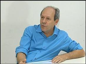 Prefeito de Araguaína fala sobre ação do MPE que pede o afastamento dele - Prefeito de Araguaína fala sobre ação do MPE que pede o afastamento dele