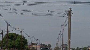 Criada unidade para gerenciar gastos com energia elétrica em Sinop - Criada unidade para gerenciar gastos com energia elétrica em Sinop