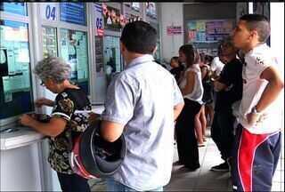 Apostador ganha prêmio milionário em Juazeiro do Norte, mas não resgata a quantia - Prêmio é de quase seis milhões de reais.
