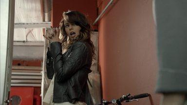 Paolla Oliveira arrasa com papel sensual em Felizes para Sempre? - Assista ao clipe da nova minissérie que vai ao ar em janeiro