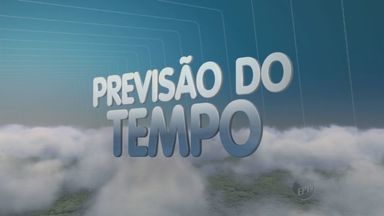 Previsão é de chuva neste domingo (21) nas cidades da região de Campinas - Há a possibilidade de chuva neste domingo (21) nas cidades que compõem a região de Campinas e Piracicaba.