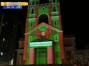 Programação de Natal inicia em Florianópolis - Programação de Natal inicia em Florianópolis