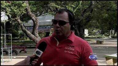 Diretor de fiscalização da SMTT fala sobre situações de quebra-molas na capital alagoana - Moradores e motoristas estão reclamando de irregularidades em quebra-molas.
