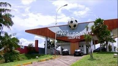 Globo Esporte vai até Sinop conhecer as origens do ex-aposentado Rogério Ceni - Pai conta causos do goleiro que podia ter virado jogador de vôlei