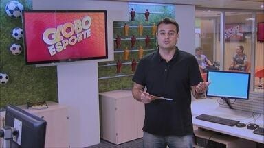 Eric Faria fala das movimentações no mercado da bola - Gabriel no Palmeiras, Daniel no São Paulo e muito mais