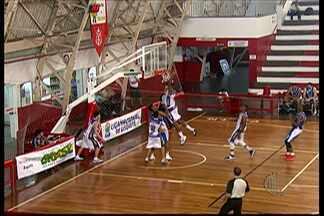 Mogi vence o Pinheiros em jogo válido pela terceira etapa da LDB - Próximo jogo dos mogianos na Liga de Desenvolvimento de Basquete é contra o Taubaté, neste sábado.