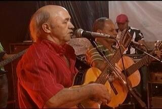 Começa a tradicional Festa de Santos Reis em Montes Claros - Festa vai até dia 06 de janeiro.