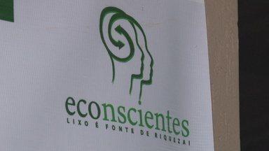 Em 2015 população de Ji-Paraná passa a separar o lixo antes do descarte - O passo é importante, além de ser um exemplo para o resto do estado.