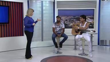 Dupla João Lucas e Marcelo realiza show em Juiz de Fora - Eles se apresentam na noite deste sábado (27), às 22h. Eles ficaram conhecidos por músicas que viraram hits coreografados até pelo jogador Neymar.