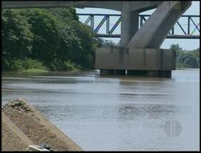 Novas ações devem influenciar no nível do Rio Paraíba do Sul, no Norte Fluminense - Rio e maior fonte de água da região.