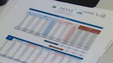 No AM, Sefaz divulga tabela do IPVA de 2015 - Valor foi divulgado pela Secretaria da fazenda; pagamento terá desconto.