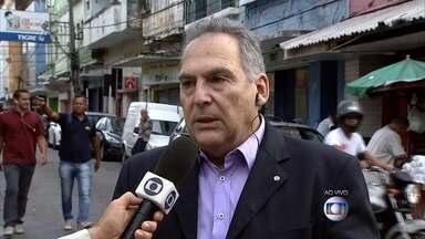 Nova lei vai combater comércio clandestino de peças de carros - Em Pernambuco, foram registrados de janeiro a novembro deste ano 10.334 roubos e furtos de veículos, que muitas vezes acabam nos desmanches ilegais.