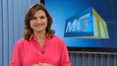 Veja os destaques do MGTV 1ª Edição desta terça-feira - Saiba como fica o movimento na Rodoviária de Belo Horizonte na saída para o feriado de Ano Novo. Aprenda ainda combinações de roupas para a virado do ano. O jornal é às 12h.