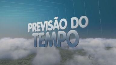 Confira a previsão do tempo para Campinas e região - Saiba como fica o clima em Campinas e nas cidades da região nesta terça-feira (30).