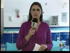 Vacinação contra HPV termina nos postos nesta terça - Bruna Bachega traz as informações sobre a campanha em Presidente Prudente.