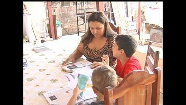 Veja as dicas de planejamento financeiro na hora de comprar material escolar - Início de ano é o momento em que os pais renovam os materiais usados pelos filhos nas escolas.