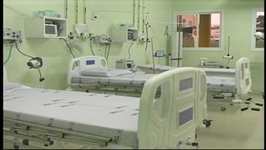 Unidade de Pronto Atendimento começa a funcionar em Alegrete, RS - Local tem dez leitos disponibilizados pelo SUS.