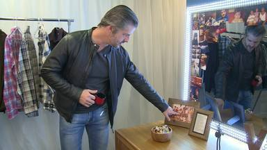 Victor e Leo relembram momentos especiais em família - Sertanejos são os próximos apresentadores do Sai do Chão