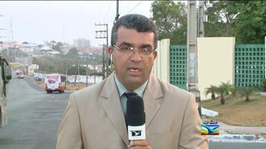 PRF divulgou a quantidade de multas aplicadas na BR-135 - A PRF divulgou a quantidade de multas aplicadas a motoristas flagrados dirigindo com velocidade acima da permitida na BR-135, no trecho do km 0 ao km 23, em São Luís.