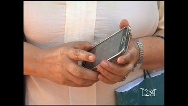 Telefonia celular lidera o ranking de reclamações no Procon no Maranhão - A telefonia celular lidera o ranking de reclamações no serviço de proteção ao consumidor o Procon, no Maranhão.