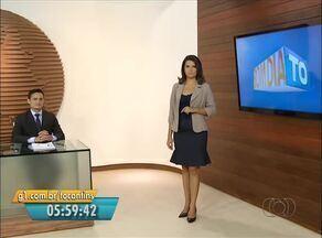Confira os destaques do Bom Dia Tocantins desta quarta-feira (7) - Confira os destaques do Bom Dia Tocantins desta quarta-feira (7)