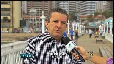 Liberada a impressão de boletos para pagamento do IPTU, em Fortaleza - Boletos para pagamento a vista foram liberados na terça-feira (6).