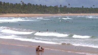 Conheça a praia de Taipu de Fora, um dos destinos mais procurados na Bahia durante o verão - Local é uma boa opção para quem deseja curtir o verão no Nordeste. A praia fica na península de Maraú, no Sul do estado.