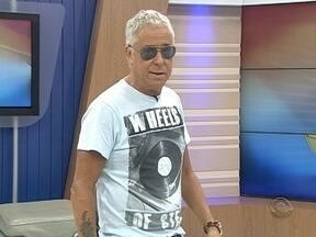 Confira o quadro de Cacau Menezes desta quarta-feira (7) - Confira o quadro de Cacau Menezes desta quarta-feira (7)