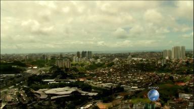 Confira a previsão do tempo para esta quarta-feira (7) - Acácia Lyria traz as informações de Salvador e do interior do estado
