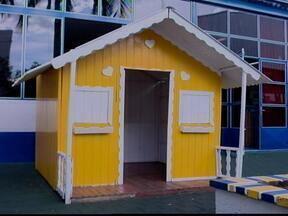 Férias: período é propício para as crianças brincarem - Conheça uma oportunidade para os pequenos aproveitarem os dias livres em Santa Cruz do Sul, RS.