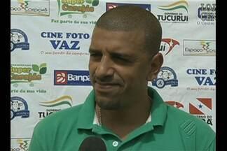 Independente inicia treinos ao comando de Lecheva - Galo Elétrico vai disputar a Copa Verde, Copa do Brasil e Paraense.