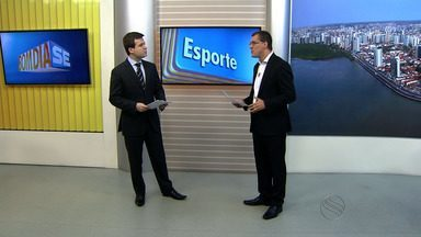 Confira os destaques do esporte dessa segunda-feira - Confira os destaques esportivos dessa segunda-feira.