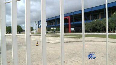 Nova Sede do Detran abre para o público na quinta-feira (15) - Novo prédio fica localizado na Via Expressa.