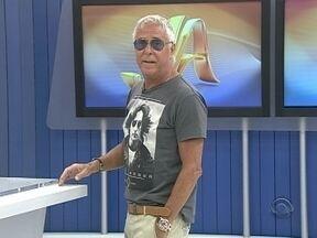 Confira o quadro de Cacau Menezes desta segunda-feira (12) - Confira o quadro de Cacau Menezes desta segunda-feira (12)